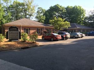 Eastover Dental Front Office